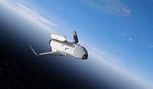 Boeing zbuduje naddźwiękowy samolot kosmiczny