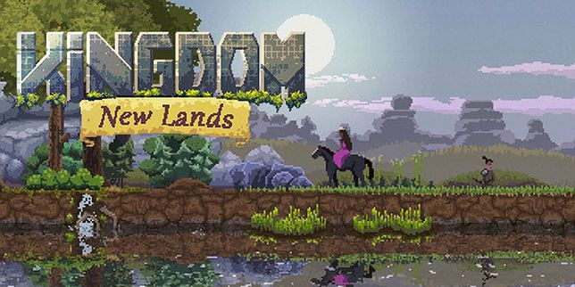 """Kingdom: New Lands"" za darmo na Epic Games Store"