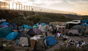 Sytuacja w Calais wymknęła się spod kontroli?