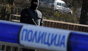Serbia: mężczyzna chciał się wysadzić przed siedzibą rządu