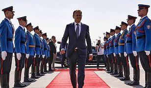 Donald Tusk rozmawiał z bałkańskimi przywódcami