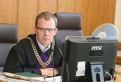 Sędzia Tyszka: Chcę być sędzią i chcę pracować, ale chcę to robić legalnie