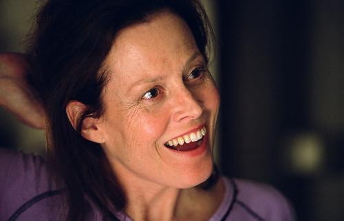 Sigourney Weaver fot. Monolith Plus Sigourney Weaver fot. Monolith Plus