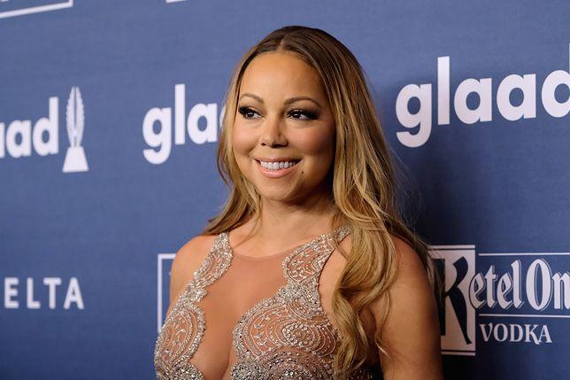 Mariah Carrey będzie wręczać Złote Globy