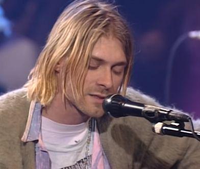 """""""Kurt Cobain nie popełnił samobójstwa"""". Amerykanie mają kolejną teorię spiskową"""