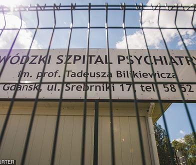 Gdańsk. W szpitalu już wcześniej miało dojść do gwałtu na 15-latce