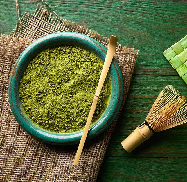 Właściwości zielonej herbaty, czyli sposób na piękną cerę w wielkim mieście