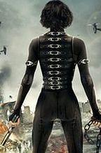 ''Resident Evil: Retrybucja'': Milla Jovovich twarda i seksowna jak zawsze [foto]
