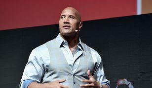 """""""Black Adam"""": Dwayne """"The Rock"""" Johnson ogłosił datę premiery. To jego debiut w roli superbohatera"""