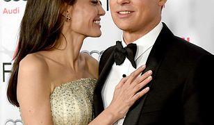 Sensacyjne dokumenty. Angelina Jolie i Brad Pitt mieli złapać zbrodniarza wojennego