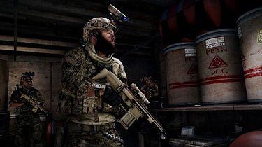 EA: Nowa strzelanina co roku, ale Medal of Honor wypada z rotacji