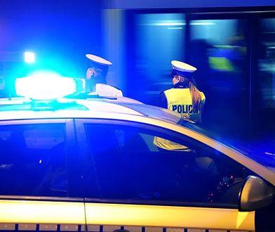 Warszawa. Oszukiwał przy wynajmie luksusowych aut. Ukrywał się przed policją i księgową