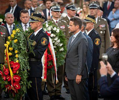 """Warszawa. Politycy o Powstaniu Warszawskim. """"Nie możemy zwątpić w wolność"""""""