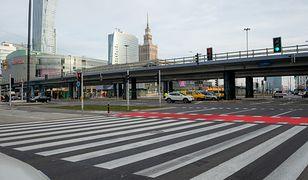 Warszawa. Nowe ścieżki rowerowe, sygnalizacje świetlne i remonty. ZDM podsumowuje 2020 r