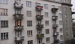 Warszawa. Incydent podczas Marszu Niepodległości. Jest wyrok