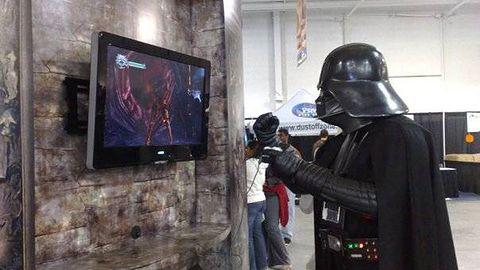 Krótka piłka: Vader z wizytą w piekle