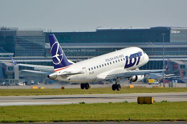 Najpunktualniejsze porty i linie lotnicze. Jak wypadli Polacy?