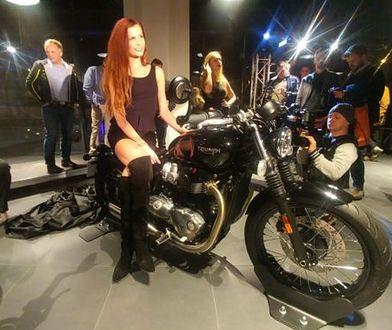 Motocyklowa awangarda – styl tych motocykli jest nie do podrobienia