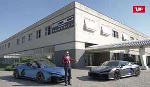 Italdesign Zerouno: superauto, którego nie kupisz. I nie chodzi o cenę
