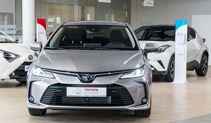 Toyota Walder: Dni Otwarte Wielkiej Wyprzedaży