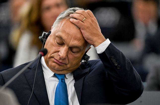 Viktor Orban:  Węgry będą skazane, bo nasz naród zdecydował, że nasz kraj nie będzie państwem imigrantów