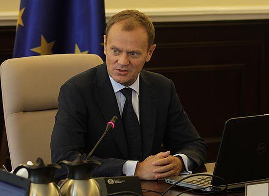 Ostra odpowiedź Tuska na słowa Kaczyńskiego