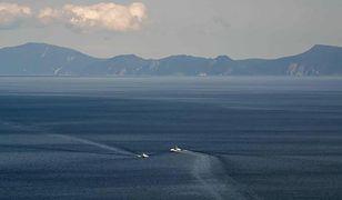 Z badań przeprowadzonych w 1987 r. wynikało, że bezludna wyspa miała 1,4 m wysokości