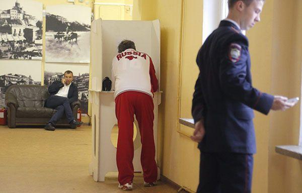 Triumf Jednej Rosji. Ludzie Putina zwyciężyli w całym kraju