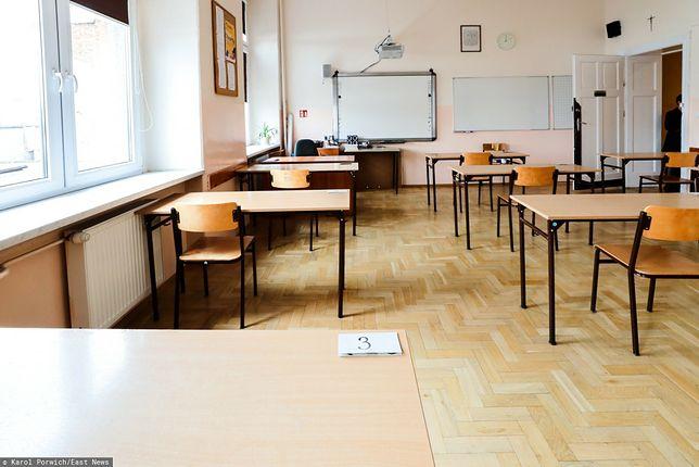 Dyrektorka szkoły Kowalach nie dostała zgody biskupa na zmniejszenie liczby godzin lekcji religii