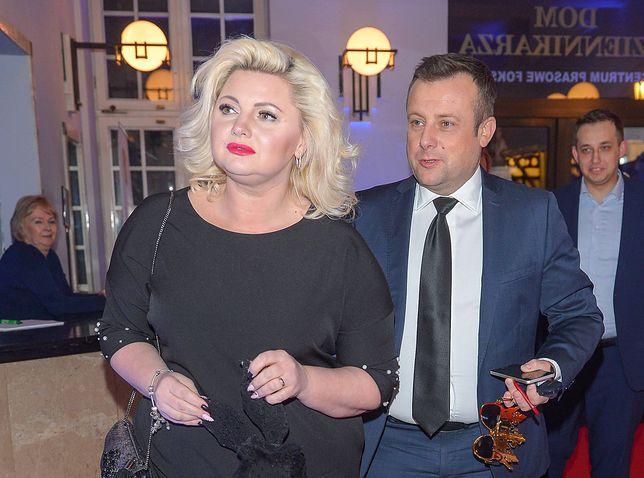 Żona dziennikarza TVP Info w państwowej spółce. Lucyna Klein-Klarenbach dyrektor biura zarządu