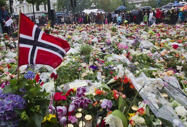 Ekspozycja o zbrodni Breivika budzi kontrowersje Norwegów