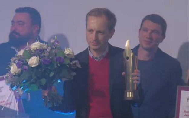 Nagrody Grand Press rozdane. Tytuł Dziennikarza Roku 2015 zdobył Konrad Piasecki