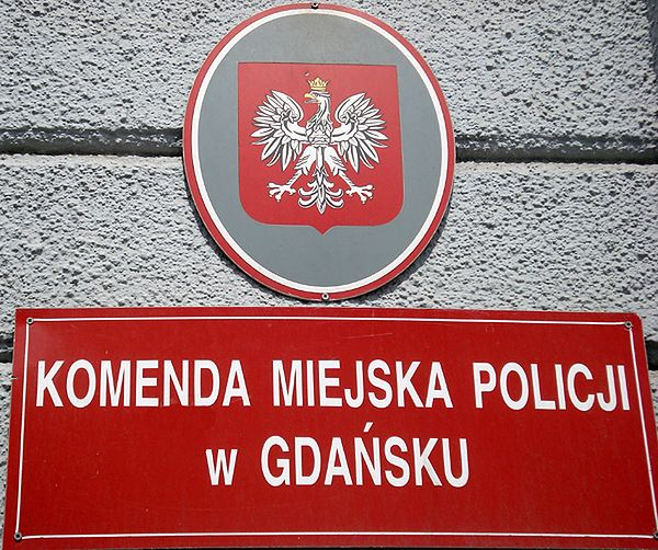 Dwóch gdańskich podpalaczy usłyszało zarzuty