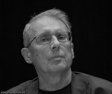 Nie żyje Ryszard Bugajski