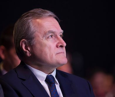 """Piotr Gliński o spotkaniu z Pawlikowskim: """"Poważni ludzie w poważnych sprawach potrafią zachować klasę"""""""