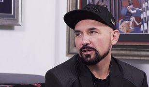 """Patryk Vega zapowiedział premierę filmu """"Polityka"""" na 6 września"""