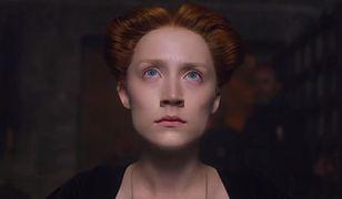 Saoirse Ronan w roli Marii I Stuart