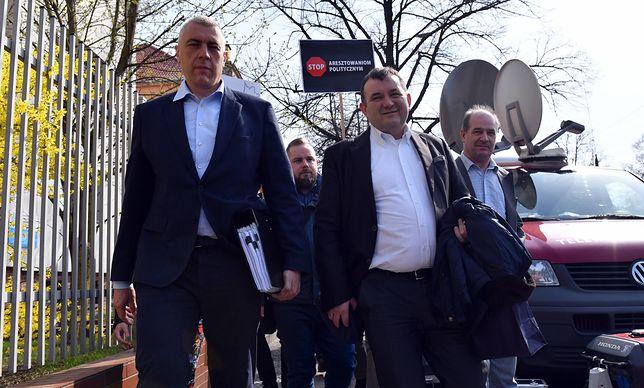 Stanisław Gawłowski dostał ostatnia pensję z Sejmu. Wiemy ile wyniosła