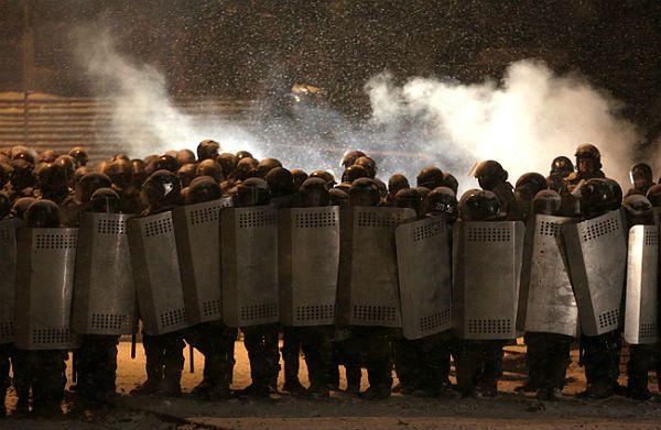 Aktywista Majdanu zakatowany na śmierć