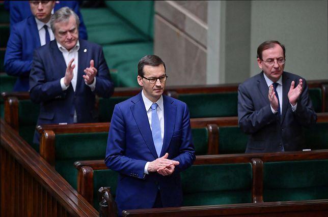Mateusz Morawiecki o wyborach 2020. Co dalej z rządem?