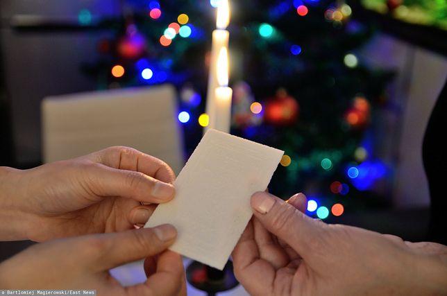 Święta Bożego Narodzenia. Wigilia w tym roku będzie inna
