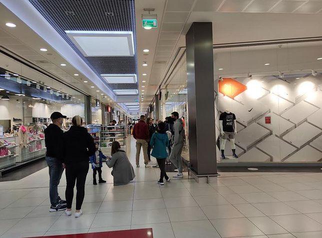 RTV Euro AGD otwiera sklep w centrum handlowym, które zostanie zamknięte