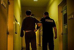 """Sąd przedłużył areszt wobec 38-letniego """"Krystka"""" z Wejherowa. Usłyszał do tej pory siedem zarzutów"""