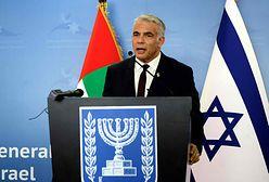 Izrael przeciwny zmianie prawa w Polsce. Jest komentarz szefa dyplomacji