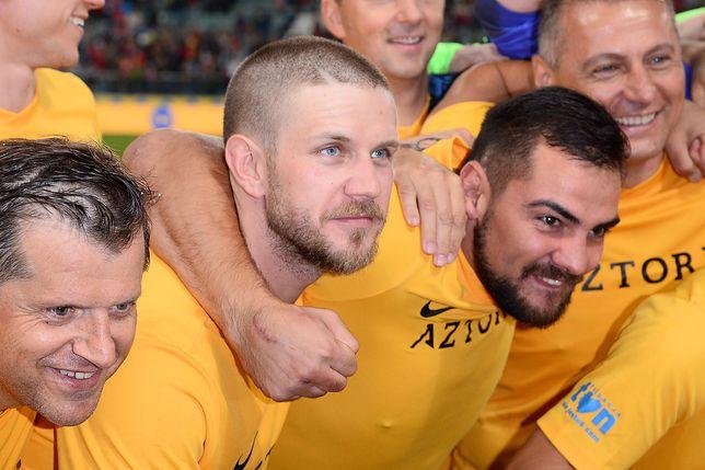 Antoni Królikowski zaprezentował fanom swoją nową fryzruę