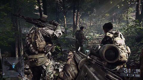 """Konsolowy Battlefield 4 z obsługą myszki i klawiatury? DICE nie mówi """"nie"""""""