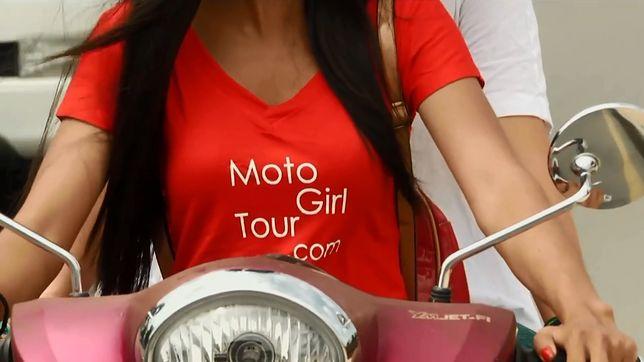Motogirls, czyli turystyka dedykowana kobietom