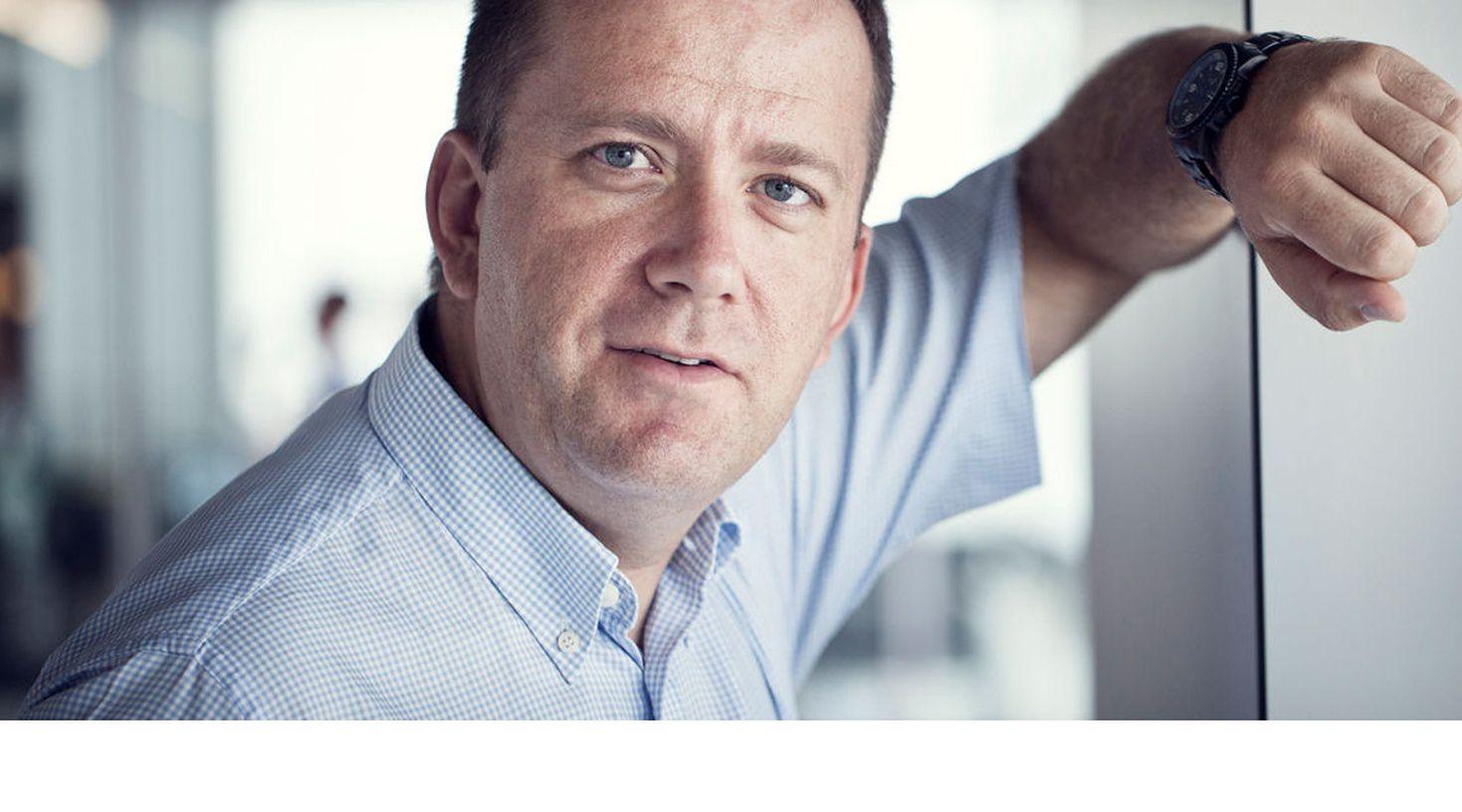 Dr Wojciech Wilk, prezes Fundacji Polskie Centrum Pomocy Międzynarodowej