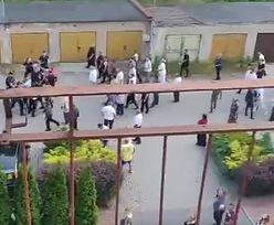 Zamieszki w Mielcu. Polacy starli się z Romami