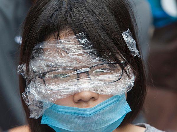 Starcia demonstrantów z policją w Hongkongu. Rannych 29 osób